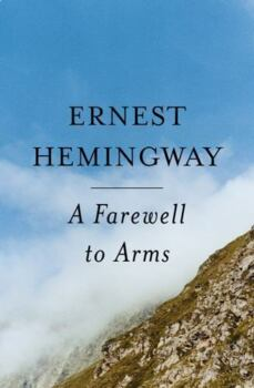 A Farewell to Arms Book 1 Hemingway  Forum, Discussion, Test or Essay Questions