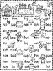 A+ Farm Animals CVC Words And Letter Reading Practice
