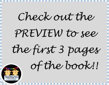 A Farm (Sight Word Book- Level 1 Book A)