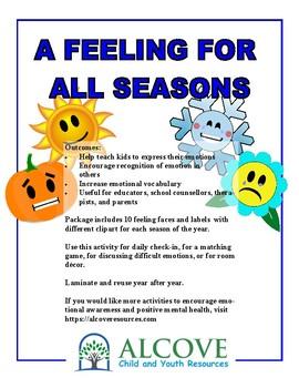 A Feeling for all Seasons