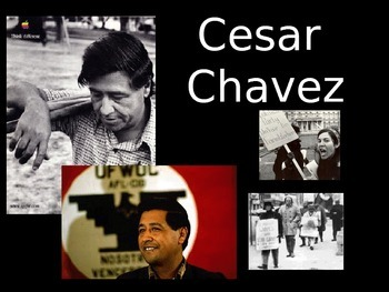 A Few Famous Hispanics PPT Hispanic Heritage Month