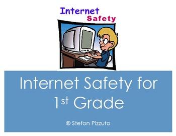 Internet Safety for 1st Grade