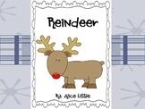 A Fiction & Nonfiction Study of Reindeer