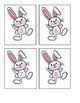 Easter ~ The Very Hungry Bunnies