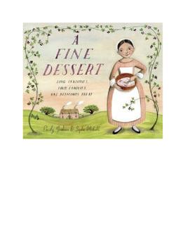 A Fine Dessert Trivia Questions
