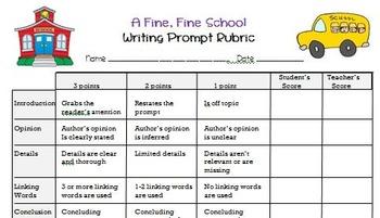 A Fine, Fine School Beginning of the Year Plans