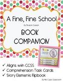 A Fine, Fine School Book Companion