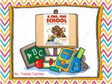 A Fine Fine School Journey's flipchart