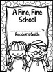 A Fine, Fine School Journey's Supplemental Activities -- Third Grade Lesson One
