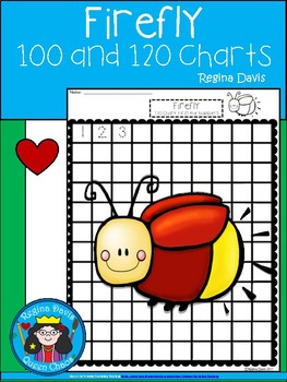 A+ Firefly: Numbers 100 and 120 Chart