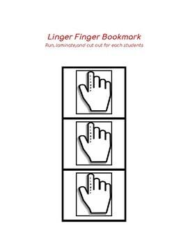 Reading Comprehension Unit for Kindergarten-Nonfiction Text Features