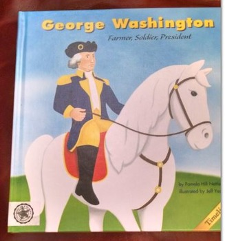 A Flag For Our Country; George Washington ; A Picnic in October; Benjamin Frankl
