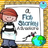 A Flat Stanley Adventure