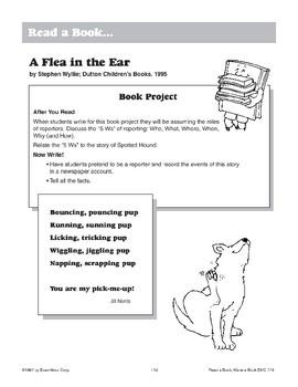 A Flea in the Ear