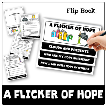 A Flicker Of Hope Lesson Plan