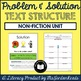 A Focus on Non-Fiction: Non-Fiction Text Structure Bundle
