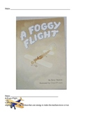 A Foggy Flight: Guided Reading Extensions