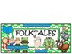 A+ Folktales Double-Sided Banner