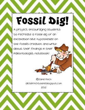 A Fossil Dig