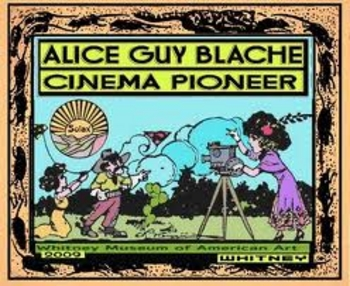 A Franco-American film maker (substitute lesson plan)