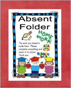 A Free Absent Folder