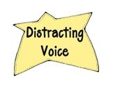 A Free Daily _ Distracting - Thinking - Reading Voice Signs