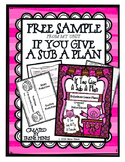 A Free Sample From, If You Give A Sub A Plan: If You Give A Pig A Pancake Unit