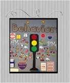 A Free Stop Light Behavior Display