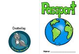 A Free Virtual Passport - A4 Version