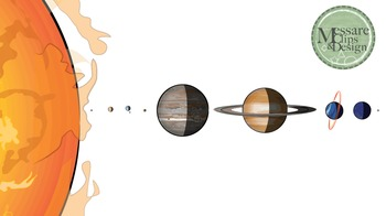 A A A Astronomy Freebie Supplement Pack {Messare Clips and Design}
