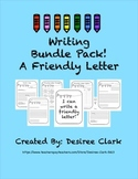 A Friendly Letter Bundle Pack