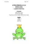 A Frog Prince
