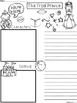 A+ Frog Prince: Story Maps