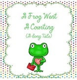 A Frog Went A Courting - A Classic Song Tale About Love (PPT Edition)