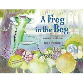 A Frog in a Bog
