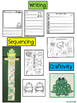 A Frog's Life Cycle  {Activities, Emergent Reader and Craftivity} Kindergarten