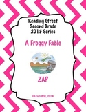 A Froggy Fable ZAP