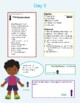 A Full Month of Preschool Lesson Plans for the Month of August