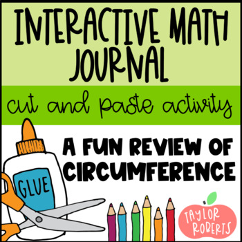 A Fun Review of Circumference - Common Core Aligned!