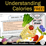 Health Lesson: How Cutting Calories Leads to Weight Loss