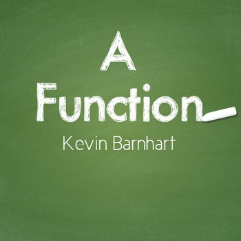 A Function Rap Typography