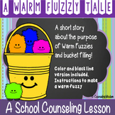 A Fuzzy Bucket Tale-A New Twist of the Tale of Warm Fuzzies