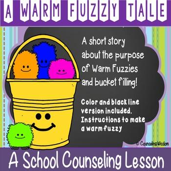 A Fuzzy Bucket Tale-A New Twist of the Tale of Warm Fuzzies