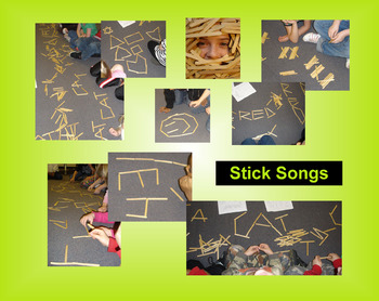 A - G Stick Song & Video