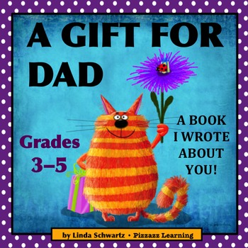 The Ideal Gift for Father's Day • A GIFT FOR DAD