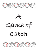 A Game of Catch -Short Story Study
