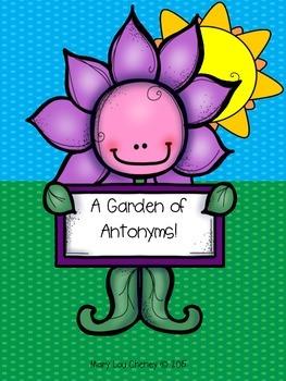 A Garden of Antonyms