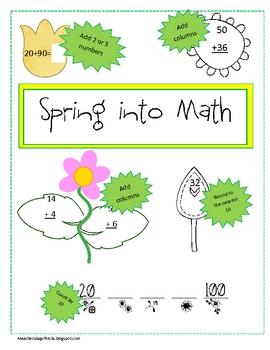 A Garden of Math