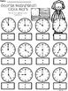 A+ George Washington Analog Clock & Digital Clock Work (Ho