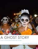 A Ghost Story - A Video Shorts Lesson Plan for TESOL